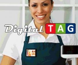Digitální jmenovka