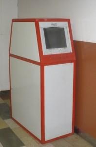 Nejstarší Digital Signage zařízení v ČR