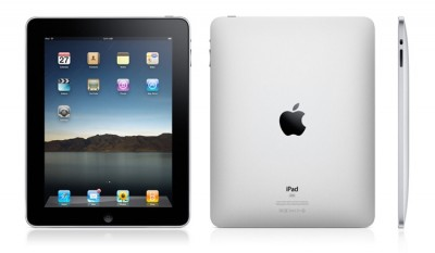 Apple iPad 64GB wifi