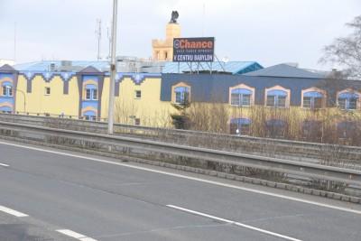Bonuss-CZ - LED obrazovka Liberec Centrum Babylon