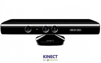 Kinect - využití v digital signage